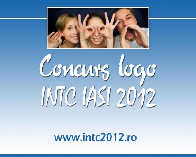 Concurs pentru desemnarea logoului INTC Iasi 2012,