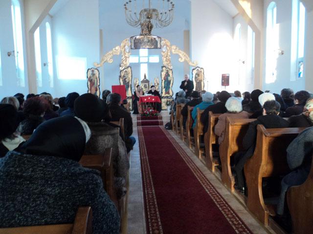 Celebrare ecumenica cu ocazia Zilei Mondiale de Rugaciune a Femeilor la Valea lui Mihai,