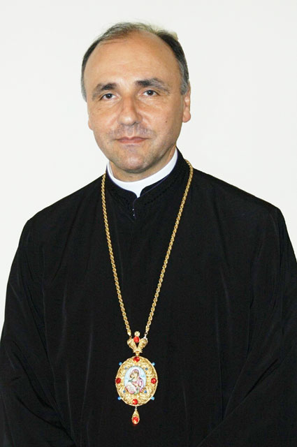 P.S. Virgil Bercea a fost ales vicepresedinte al COMECE,
