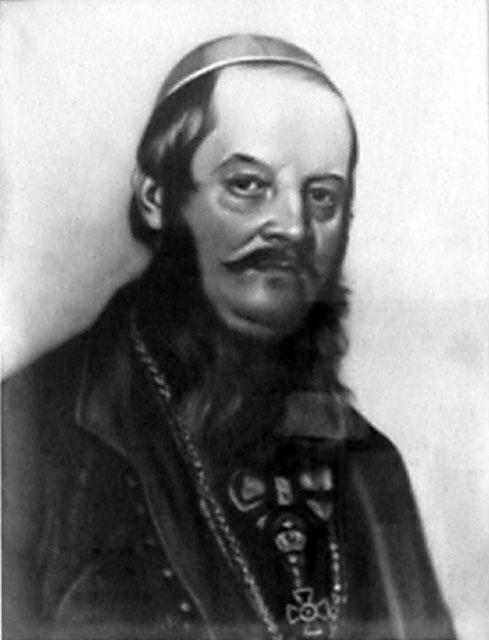 150 de ani de la moartea episcopului greco-catolic Vasile Erdeli (1794-1862),