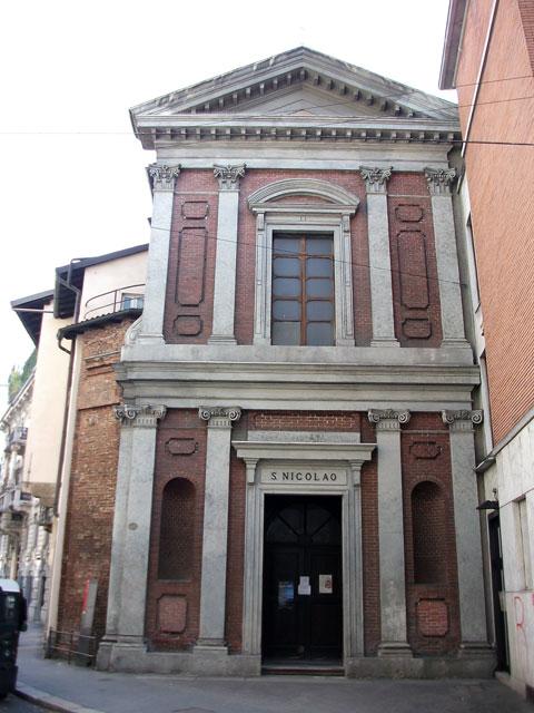 Românii din Milano au un nou lacas de cult,
