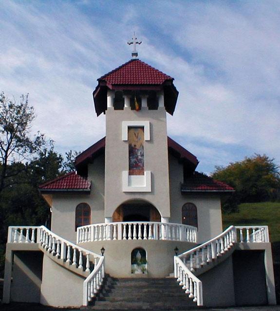 """Invitatie: Hramul Bisericii """"Sfântul Gheorghe"""" din Oradea,"""