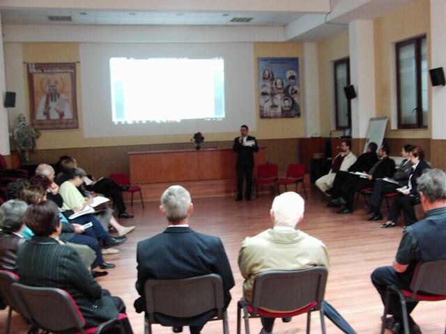 Comunicat: Întâlnirea anuala a reprezentantilor Adunarii Generale AGRU,