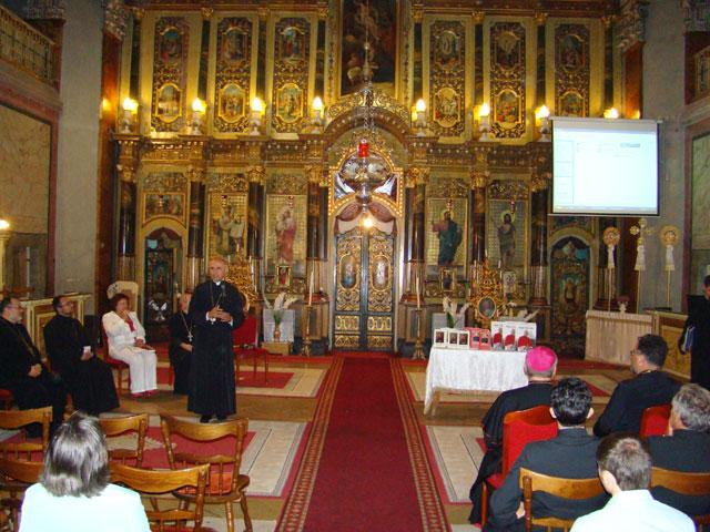 Cardinalul Alexandru Todea – 100 de ani de la nastere,