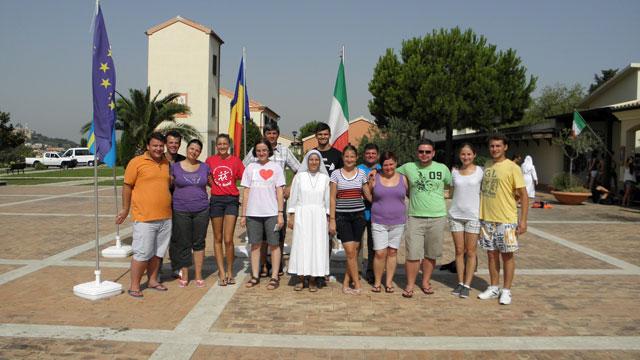 Al 4-lea Campus Ecumenic de la Loreto,