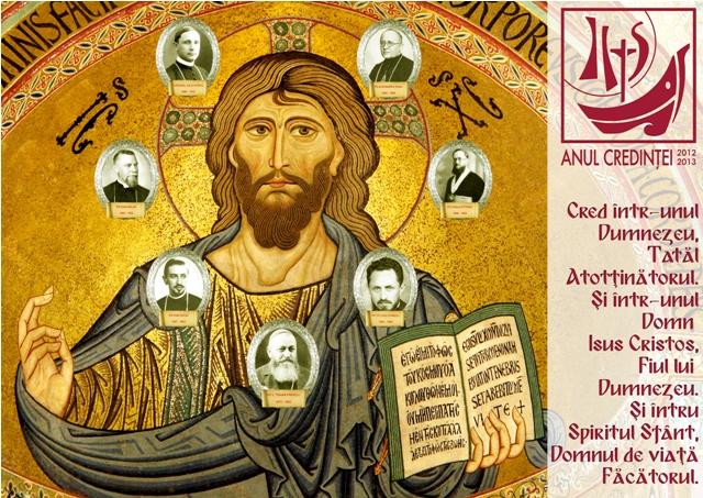 Deschiderea oficiala a Anului Credintei si Sarbatoarea Asociatiilor,