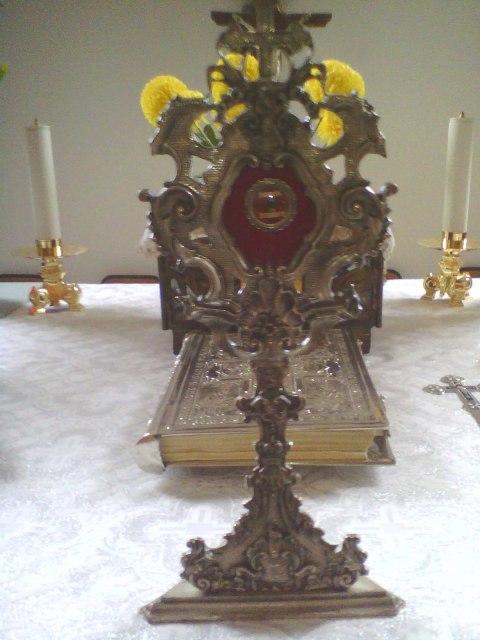 Încheierea Postului Sfântului Anton de Padova în Parohia Chilioara,