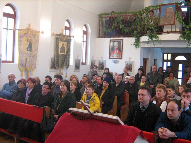 """""""Exercitii Spirituale pentru familii la Sânmartin, Bihor"""","""