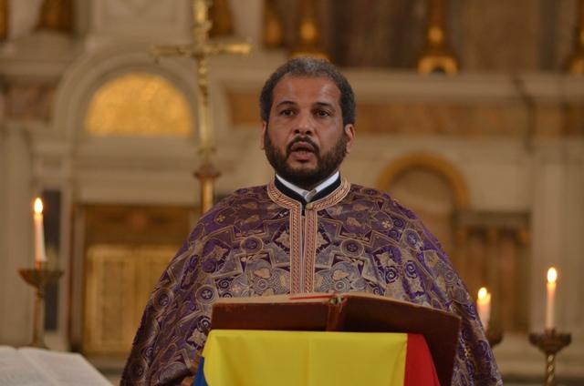 Ziua Nationala a României sarbatorita cu rugaciune si cu concert de colinde în biserica greco-catolica din Londra,