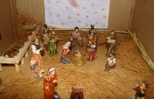 Scrisoare Pastorala a Prea Sfintiei Sale Virgil Bercea la Sarbatoarea Nasterii Domnului – 2012,