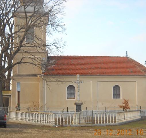 Biserica din Sarsig (BH) a fost retrocedata,