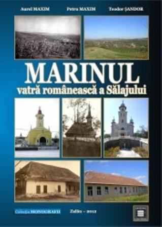 Marinul – vatra româneasca a Salajului,
