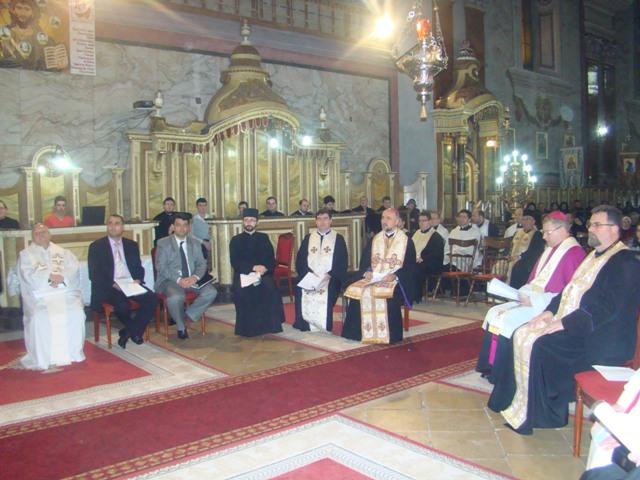 Octava de rugaciune pentru unitatea crestinilor celebrata la Oradea,