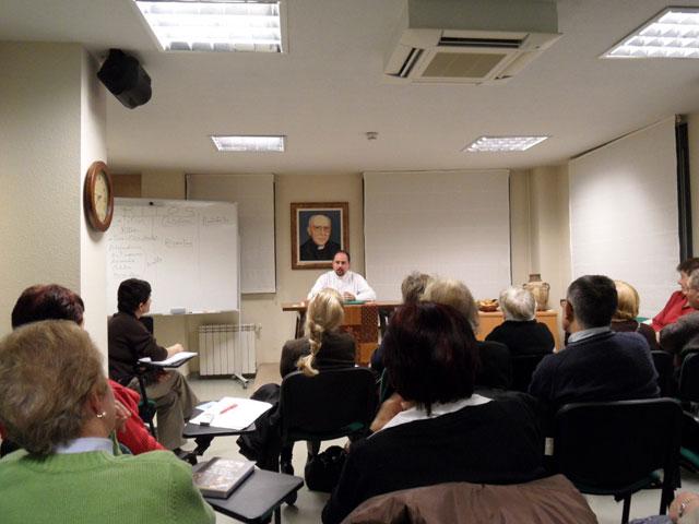 Conferinta Ecumenica la Madrid,