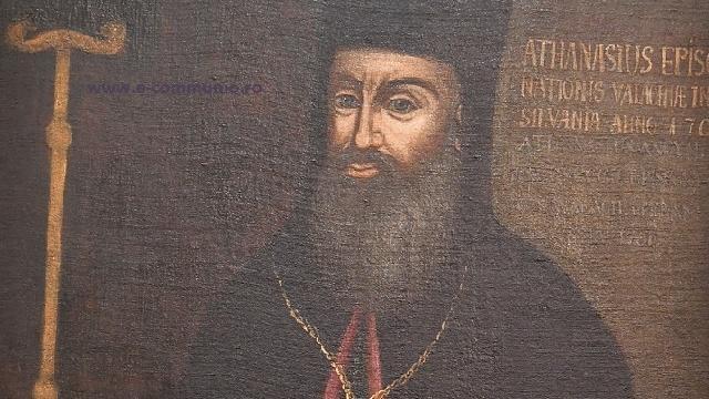 320 de ani de la hotarârea unirii cu Roma a Bisericii Românesti din Transilvania,