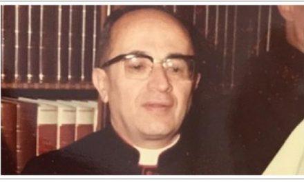 """""""A murit la Roma mons. Ioan Augustin Tautu, voce îndragita de ascultatorii Radio Vatican"""","""
