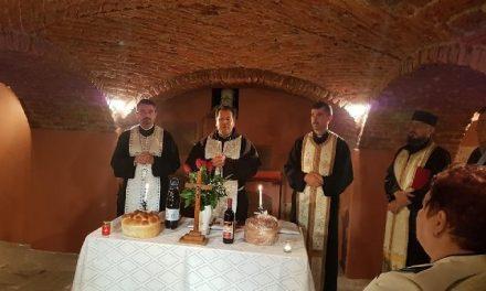 Comemorarea lui Samuil Vulcan la Oradea,