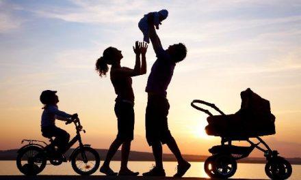 PROGRAMUL EXERCITIILOR SPIRITUALE PENTRU FAMILII,