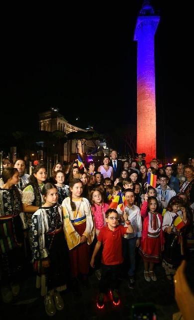 Vizita de stat în Italia a Presedintelui Klaus Iohannis,