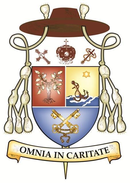 CURIA EPARHIALA – ORGANIGRAMA (2018-2019)