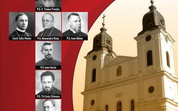 Noaptea arestarilor Seara de veghe în memoria Episcopilor greco-catolici martiri,