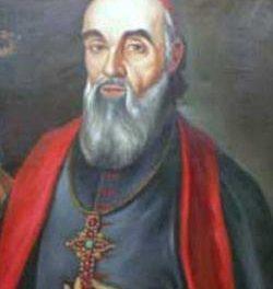 Episcopul Ignatie Darabant –  280 de ani de la nastere,