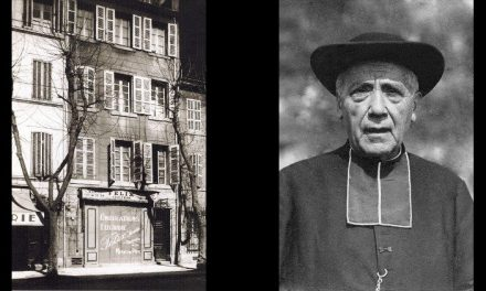 Preotul Ioan-Baptist Fouque (1851 – 1926) a fost beatificat la Marsilia