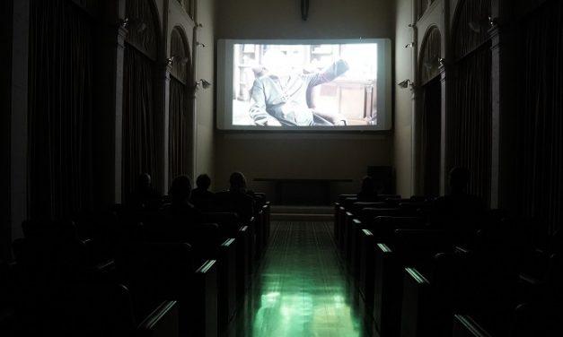 """Proiecția filmului """"Șapte martori pentru Mica Romă"""" la Vatican"""